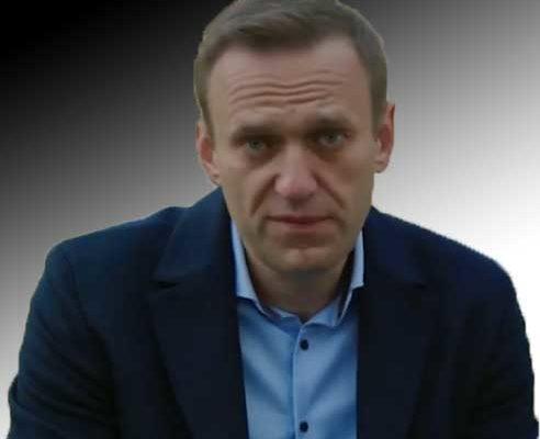 La7 e Navalny: tutte le balle di Purgatori