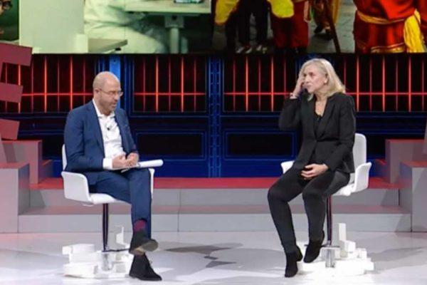 Massimo Gramellini e l'uso dello storytelling per fare dell'anticomunismo pagato con le nostre tasse