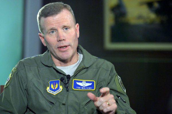 Il comandante della NATO in Europa, generale Walters, indica la Russia come una minaccia per gli USA. Biden conferma!