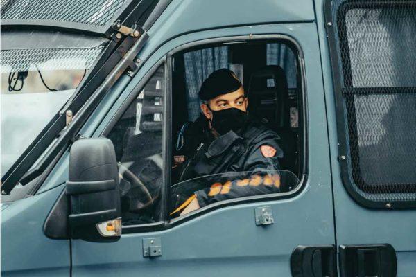 Dens dŏlens 526 – Quarant'anni di riforma della Polizia ma...