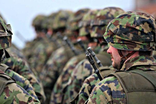 Dens dŏlens 568 – Esercito europeo?