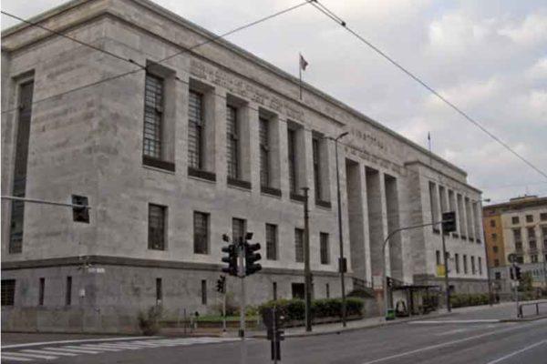 Giustizia Amara. Ecco i verbali segreti sulla loggia Ungheria