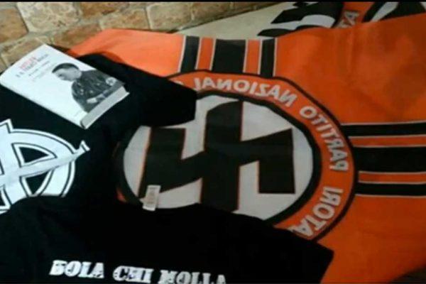 Nazismo sul ring a Trieste