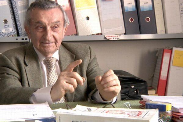 Sergio Flamigni 96 anni di storia...