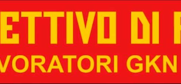 Avanti uniti Alitalia, GKN...