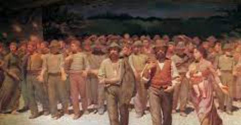 SCIOPERO GENERALE - Per la riduzione dell'orario di lavoro a parità di salario, contro licenziamenti, precariato, disoccupazione e delocalizzazioni